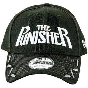 New Era Punisher Bullet Snapback Hat